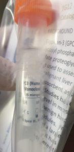 Chemical genetics and orphan genetic diseases.